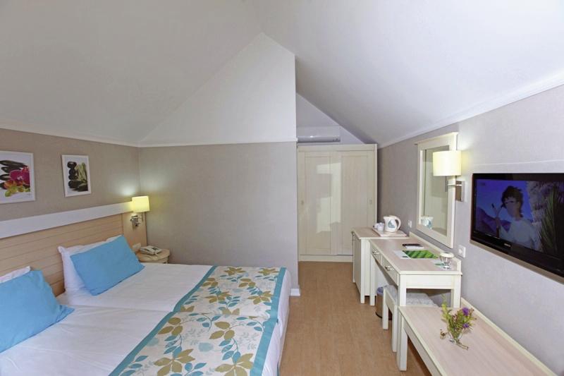 Hotelzimmer mit Reiten im Can Garden Beach