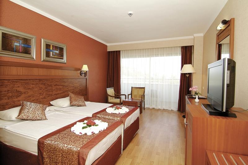 Hotelzimmer im Alba Royal Hotel günstig bei weg.de