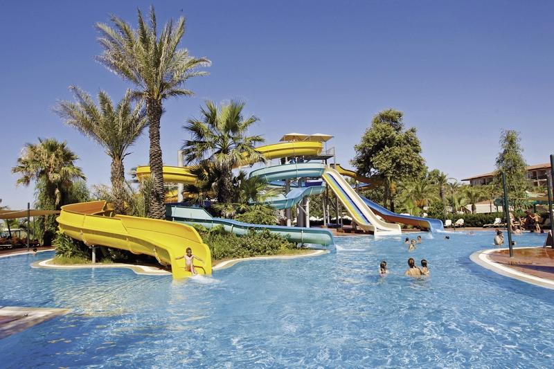 Hotel Paloma Grida Resort & Spa in Türkische Riviera - Bild von DERTOUR