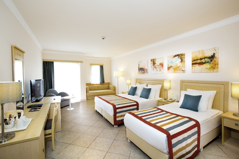 Hotelzimmer im Paloma Grida Resort & Spa günstig bei weg.de