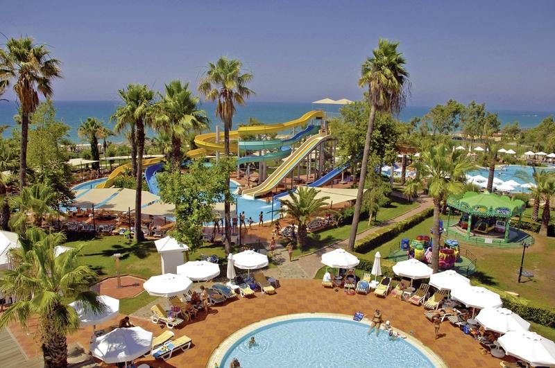 Hotel Paloma Grida Resort & Spa günstig bei weg.de buchen - Bild von DERTOUR