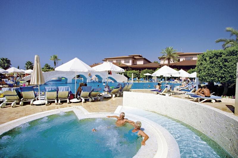 Hotel Club Grand Side 1512 Bewertungen - Bild von DERTOUR