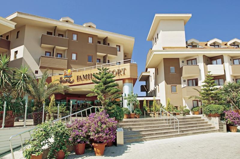 Hotel PrimaSol Hane Family Resort günstig bei weg.de buchen - Bild von DERTOUR