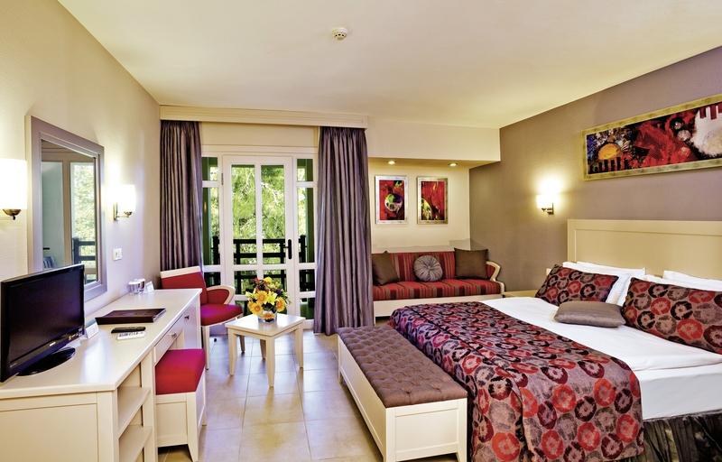 Hotelzimmer im Club Asteria Belek günstig bei weg.de