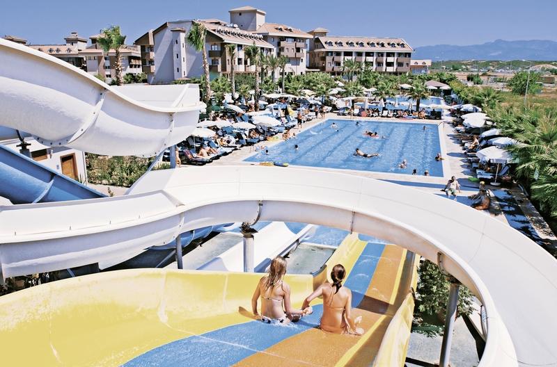 Hotel PrimaSol Hane Family Resort 1403 Bewertungen - Bild von DERTOUR