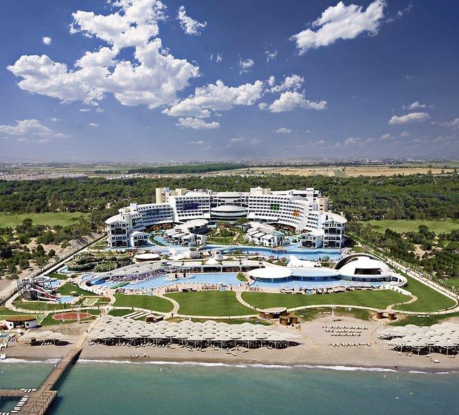 Hotel Cornelia Diamond Golf Resort & Spa günstig bei weg.de buchen - Bild von DERTOUR