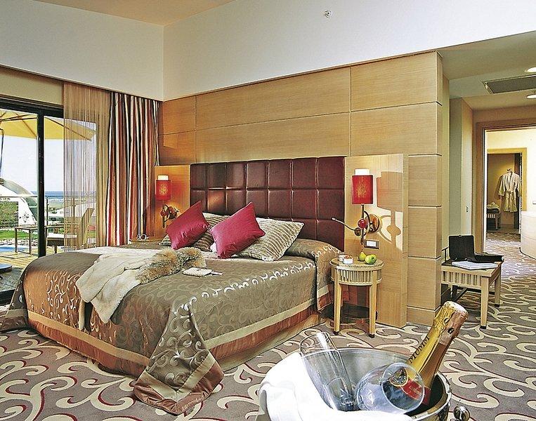 Hotelzimmer im Cornelia Diamond Golf Resort & Spa günstig bei weg.de