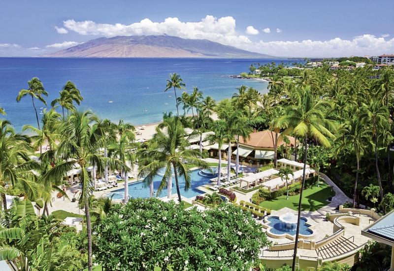 Hotel Four Seasons Resort Maui at Wailea 0 Bewertungen - Bild von DERTOUR