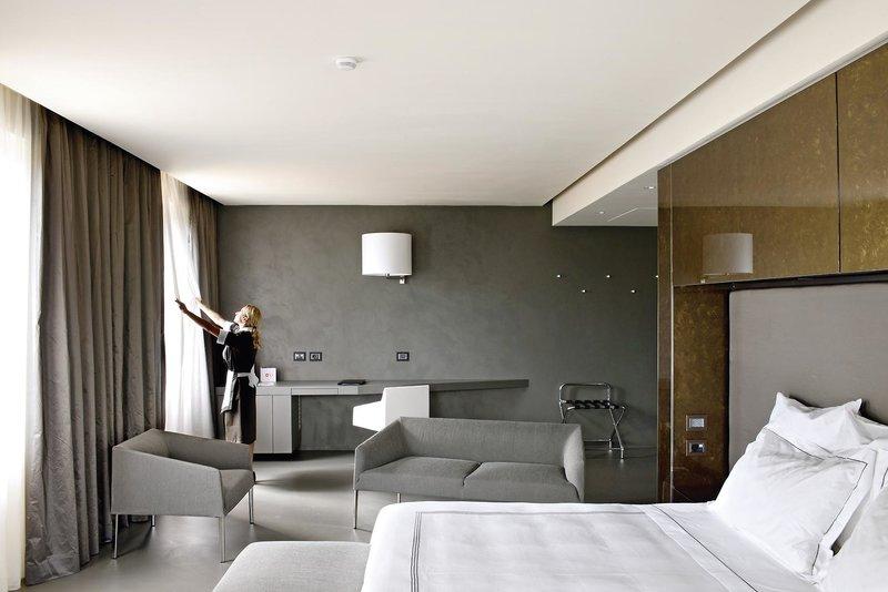 Hotelzimmer im Lido Palace günstig bei weg.de