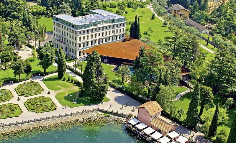 Hotel Lido Palace in Oberitalienische Seen & Gardasee - Bild von DERTOUR