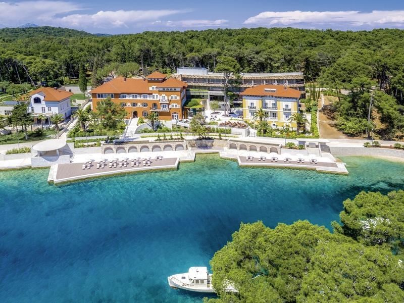 Boutique Hotel Alhambra & Villa Augusta 1 Bewertungen - Bild von DERTOUR