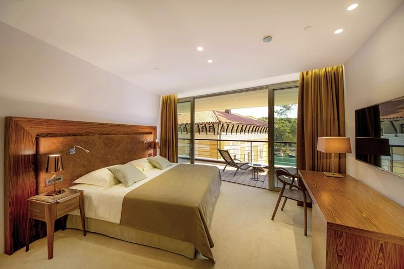 Hotelzimmer im Boutique Hotel Alhambra & Villa Augusta günstig bei weg.de
