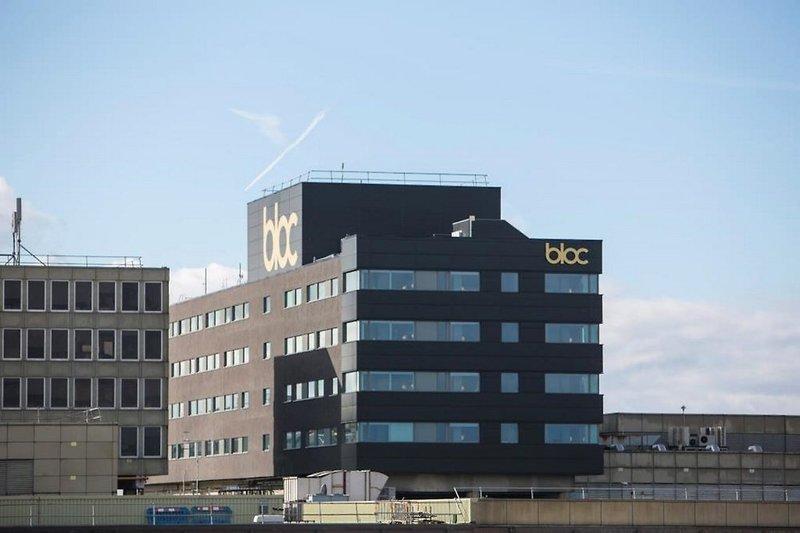 Bloc Hotel Gatwick günstig bei weg.de buchen - Bild von Neckermann Reisen Individual