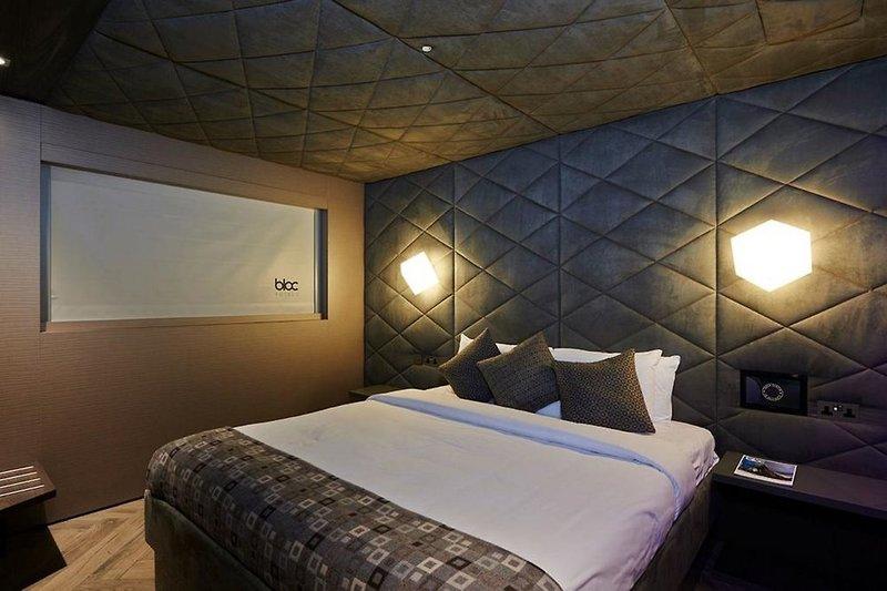 Bloc Hotel Gatwick 0 Bewertungen - Bild von Neckermann Reisen Individual
