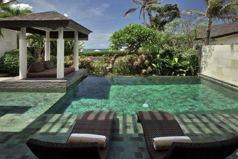 Hotel Seminyak Beach Resort & Spa in Bali - Bild von FTI Touristik