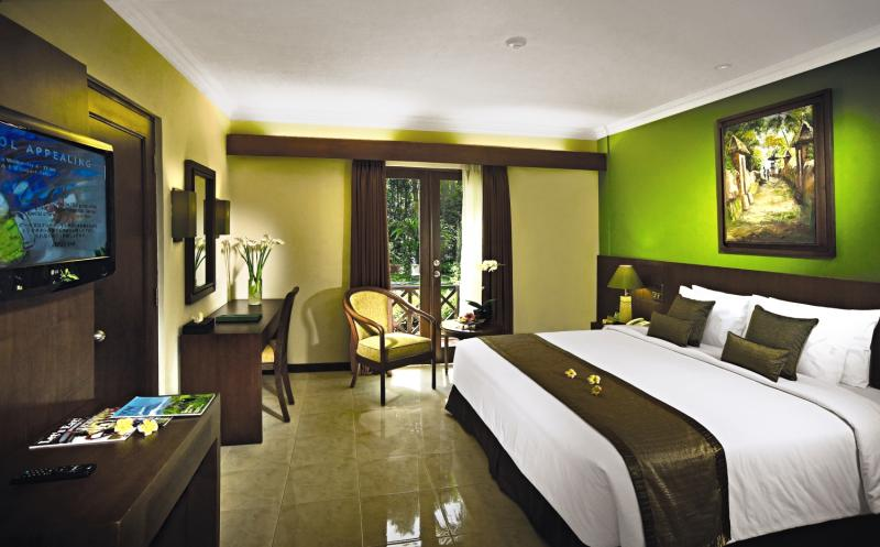 Hotelzimmer im Risata Bali Resort & Spa günstig bei weg.de