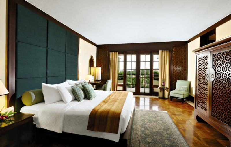 Hotelzimmer im Ayodya Resort Bali günstig bei weg.de