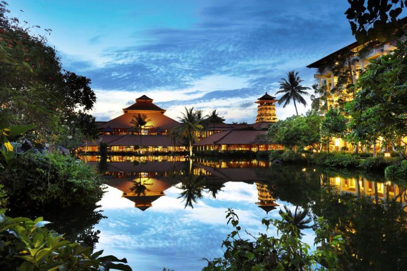 Hotel Ayodya Resort Bali 109 Bewertungen - Bild von FTI Touristik