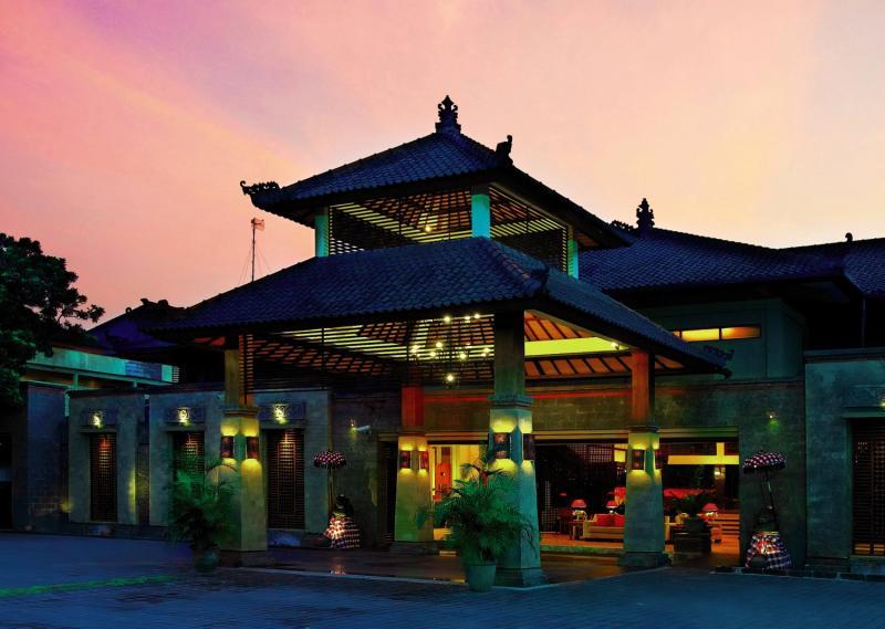 Hotel Risata Bali Resort & Spa günstig bei weg.de buchen - Bild von FTI Touristik
