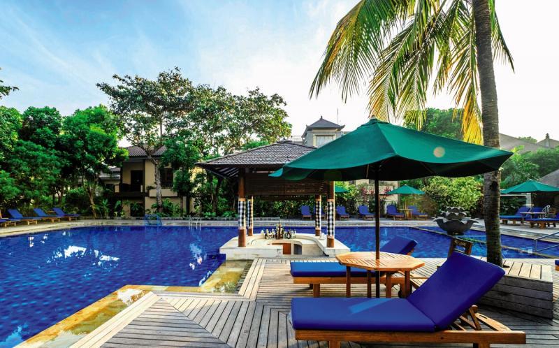 Hotel Risata Bali Resort & Spa in Bali - Bild von FTI Touristik