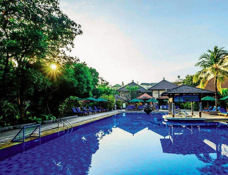 Hotel Risata Bali Resort & Spa 3 Bewertungen - Bild von FTI Touristik