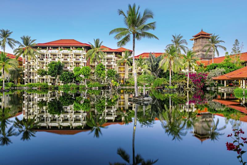 Hotel Ayodya Resort Bali in Bali - Bild von FTI Touristik
