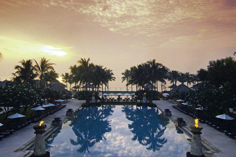 Hotel Conrad Bali günstig bei weg.de buchen - Bild von FTI Touristik