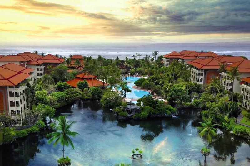 Hotel Ayodya Resort Bali günstig bei weg.de buchen - Bild von FTI Touristik