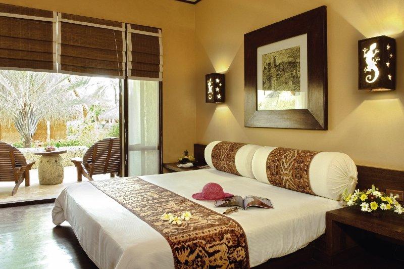 Hotelzimmer im Novotel Lombok Resort and Villas günstig bei weg.de