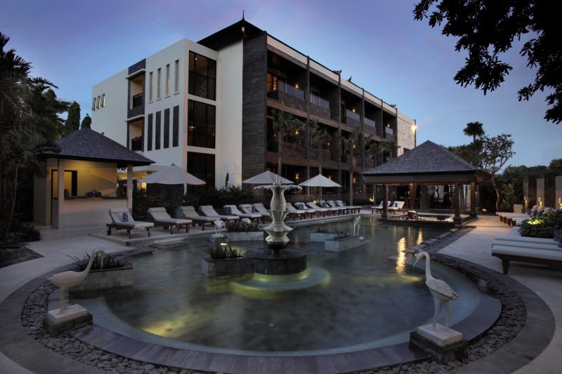 Hotel Seminyak Beach Resort & Spa 19 Bewertungen - Bild von FTI Touristik