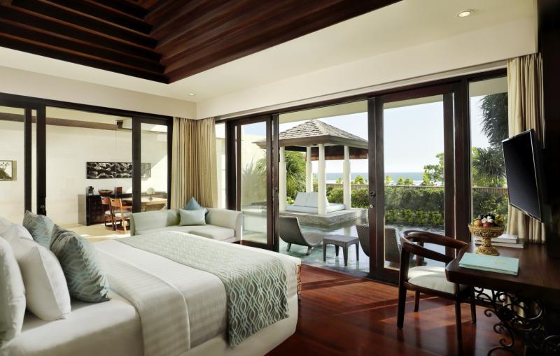 Hotel Seminyak Beach Resort & Spa günstig bei weg.de buchen - Bild von FTI Touristik