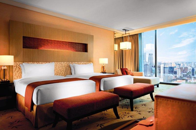 Hotel Marina Bay Sands Singapore 26 Bewertungen - Bild von FTI Touristik