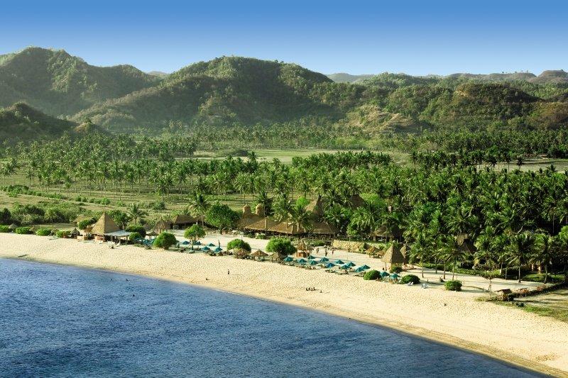 Hotel Novotel Lombok Resort and Villas günstig bei weg.de buchen - Bild von FTI Touristik