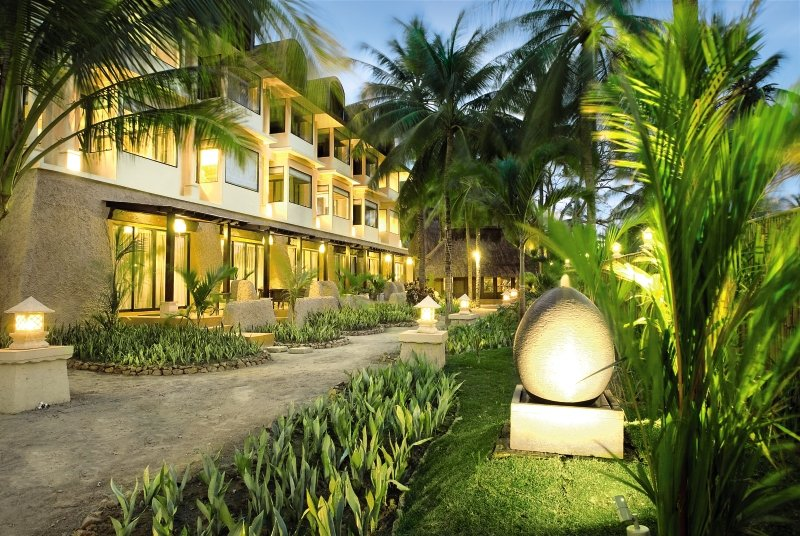 Hotel Novotel Lombok Resort and Villas in Lombok - Bild von FTI Touristik