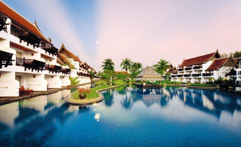 Hotel JW Marriott Khao Lak Resort & Spa 96 Bewertungen - Bild von FTI Touristik