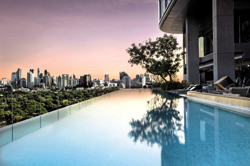 Hotel SO Sofitel Bangkok in Bangkok und Umgebung - Bild von FTI Touristik