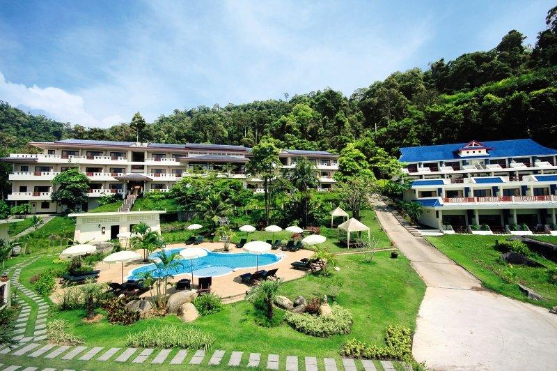 Hotel Khao Lak Sunset Resort günstig bei weg.de buchen - Bild von FTI Touristik