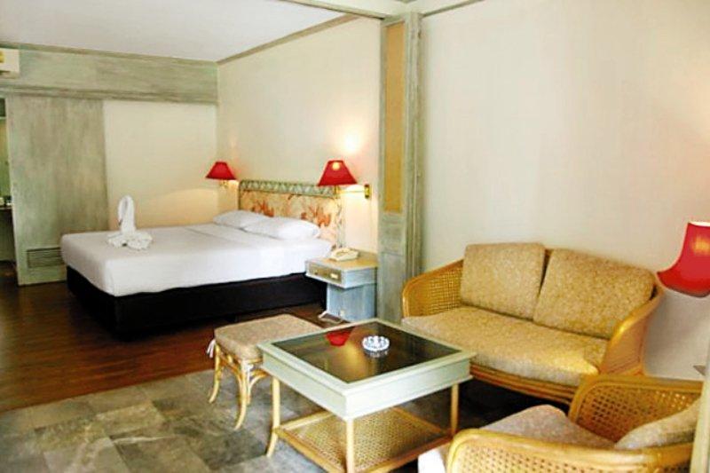 Hotelzimmer im Basaya Beach Hotel & Resort günstig bei weg.de