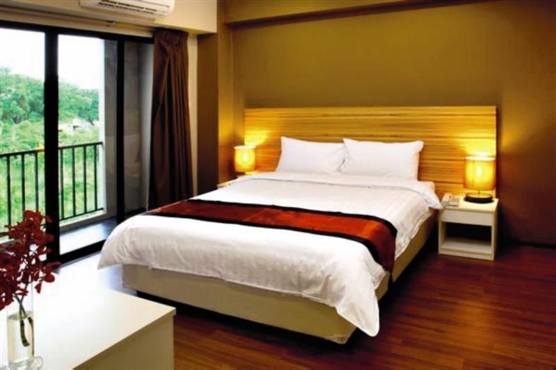Hotel The Cottage Suvarnabhumi 18 Bewertungen - Bild von FTI Touristik