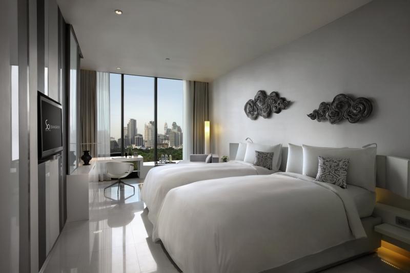 Hotel SO Sofitel Bangkok 5 Bewertungen - Bild von FTI Touristik