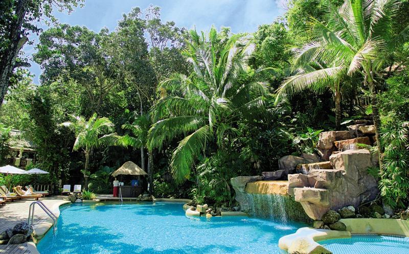 Hotel Centara Villas Phuket 49 Bewertungen - Bild von FTI Touristik