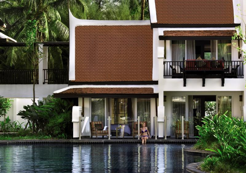 Hotel JW Marriott Khao Lak Resort & Spa in Khao Lak - Bild von FTI Touristik