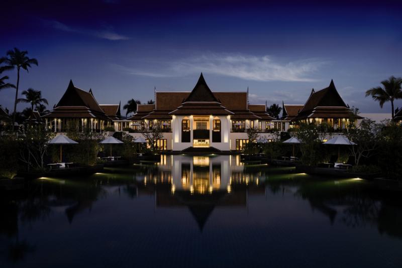 Hotel JW Marriott Khao Lak Resort & Spa günstig bei weg.de buchen - Bild von FTI Touristik