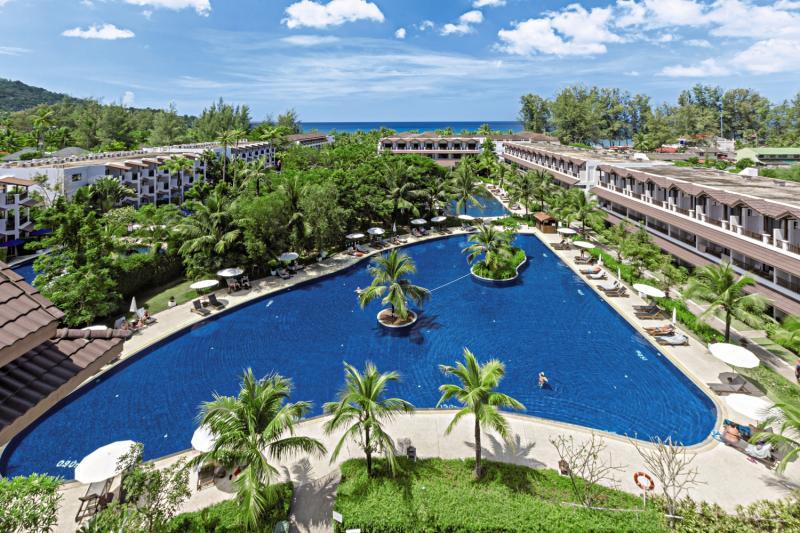 Hotel Kamala Beach Resort a Sunprime Resort 689 Bewertungen - Bild von FTI Touristik