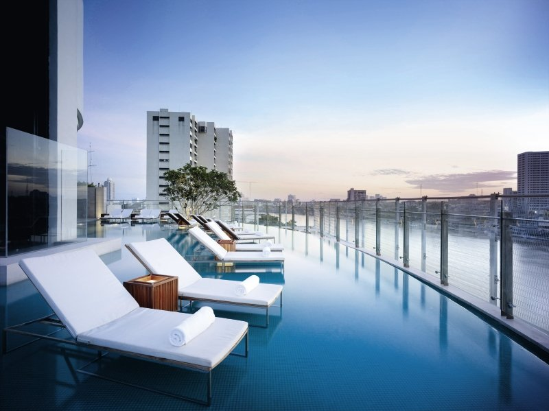 Hotel Millennium Hilton Bangkok 147 Bewertungen - Bild von FTI Touristik