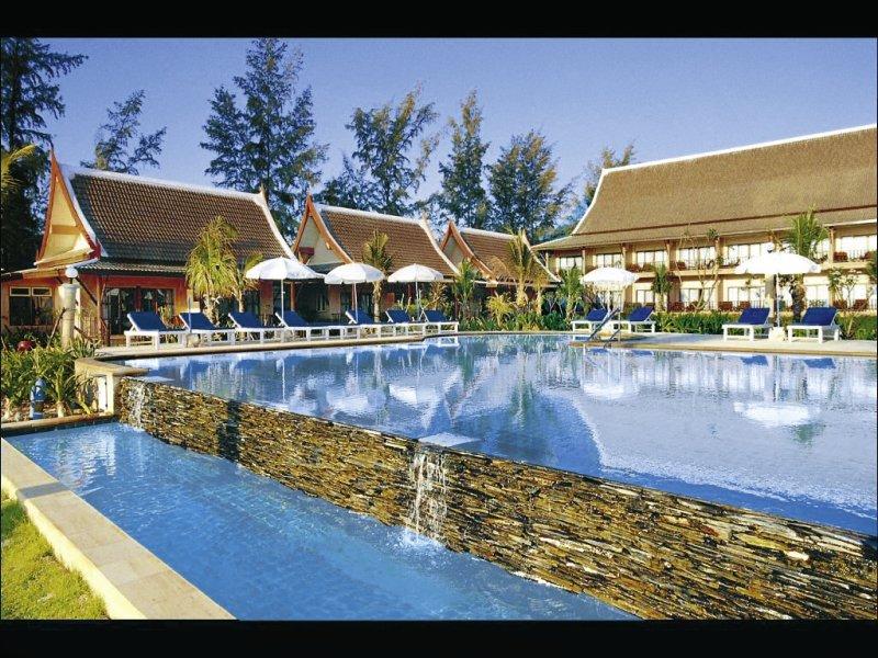 Hotel Lanta Casuarina Beach Resort 16 Bewertungen - Bild von FTI Touristik
