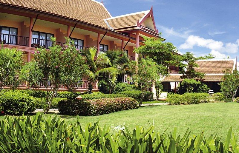 Hotel Lanta Casuarina Beach Resort günstig bei weg.de buchen - Bild von FTI Touristik