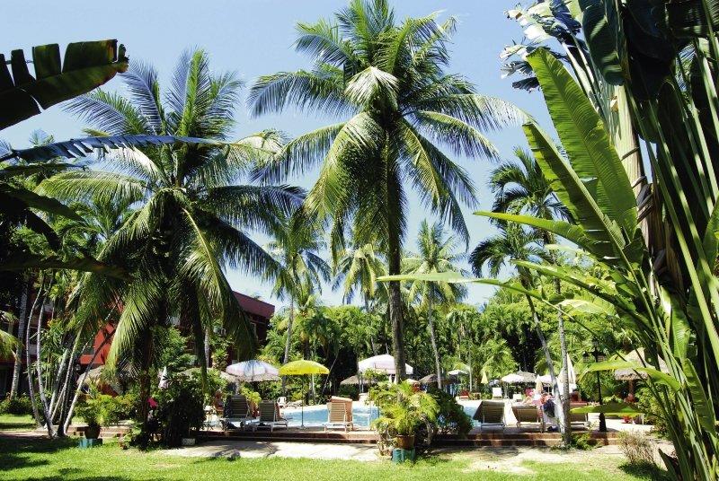 Basaya Beach Hotel & Resort in Pattaya und Umgebung - Bild von FTI Touristik