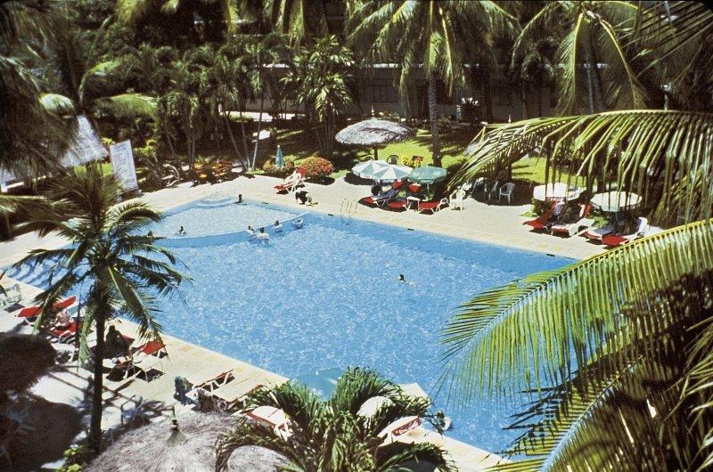 Basaya Beach Hotel & Resort 26 Bewertungen - Bild von FTI Touristik