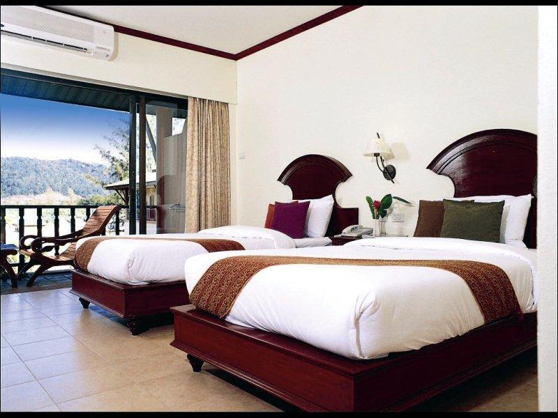 Hotelzimmer im Lanta Casuarina Beach Resort günstig bei weg.de